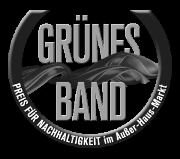 Logo GB schwarz